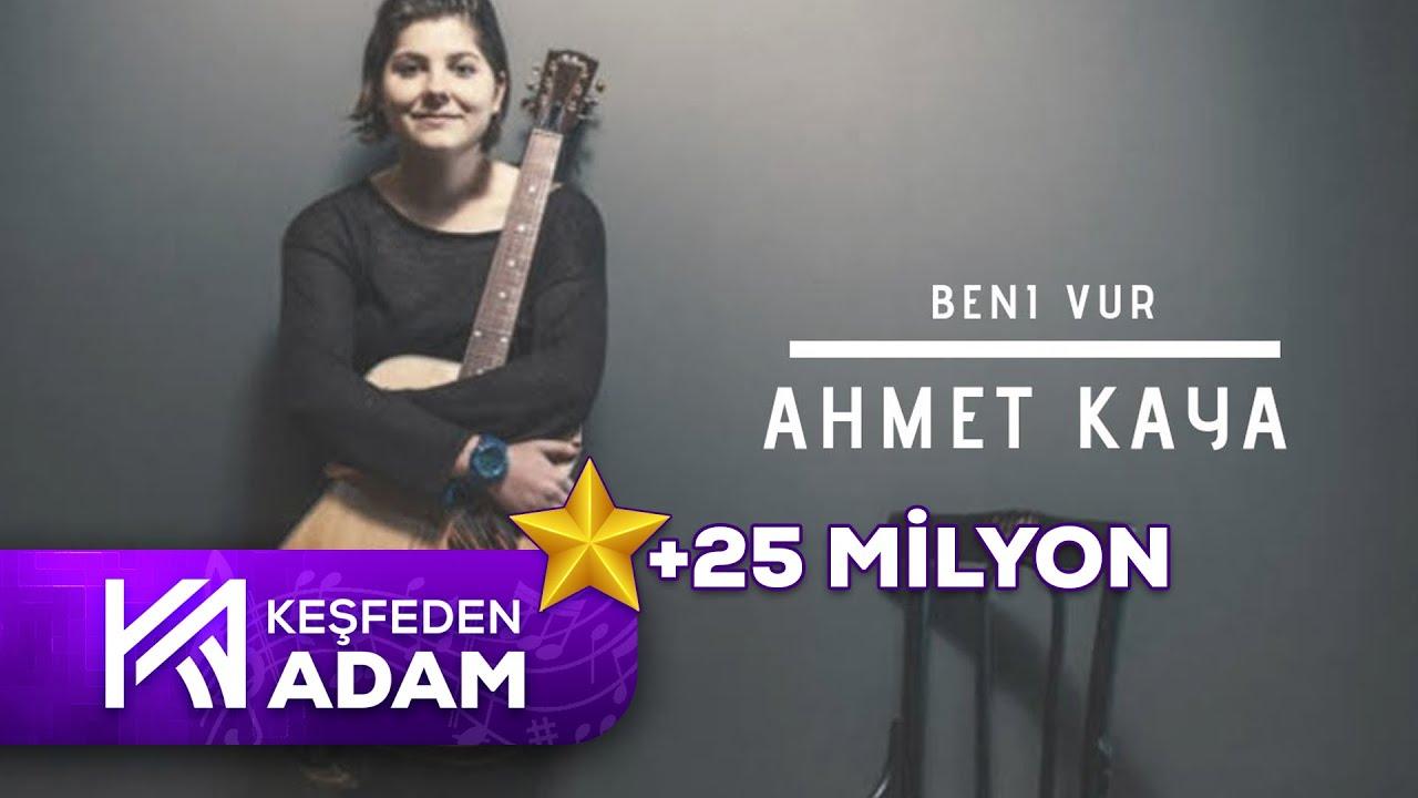 Deniz Tekin-Beni Vur ( Cover )