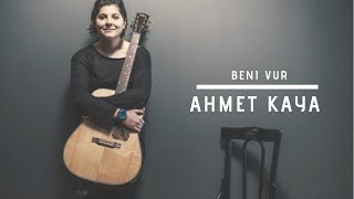 Deniz Tekin-Beni Vur ( Cover ) Video