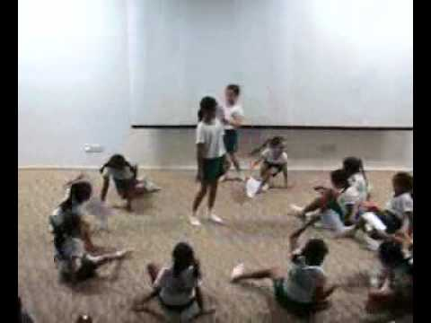 WhatsAbd - St Margaret Primary School Speech & Drama 2010 (Primary 3 Performance)