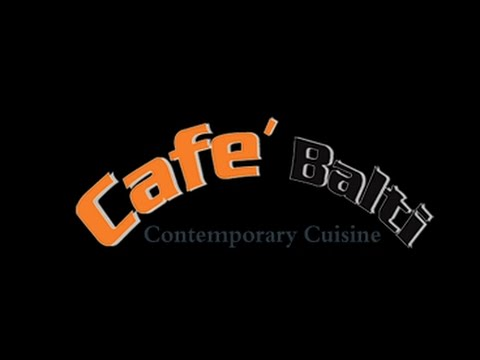 Indian Cuisine Cafe Balti Wolverton