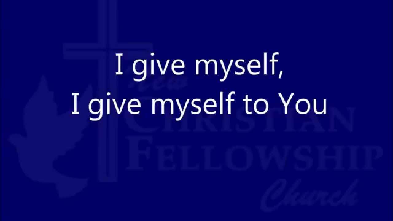 how to give myself energy