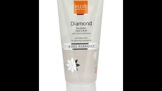 VLCC Diamond Scrub