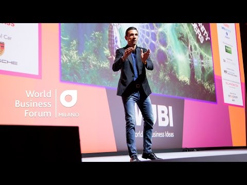 WOBI MILANO 2016 - # 0.0 A time for new heroes