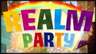 SOU O MELHOR DO PARTY?! *MELHOR SERVIDOR DE HG*