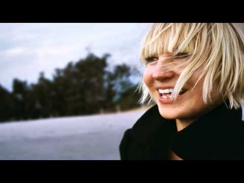 Sia - Paranoid Android (Radiohead cover)