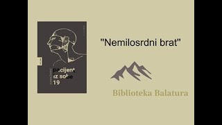 Biblioteka Balatura: Zoran Žmirić