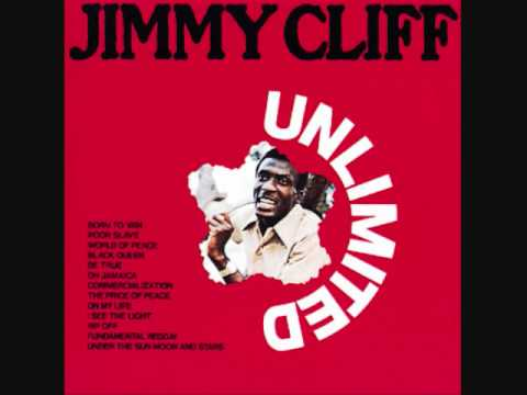 Jimmy Cliff - Under The Sun Moon And Stars
