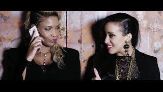 KIM et STONY - Femmes Fatales (Clip officiel 2012)