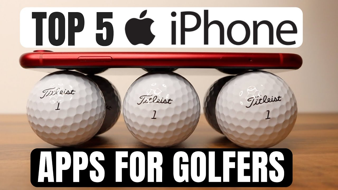 Top Apps For Iphone 5