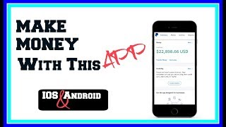 Smartphone App You Can Use To Make Money Online