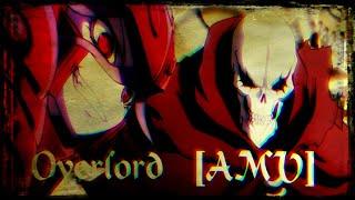 Overlord[AMV] Ainz Vs Shalltear