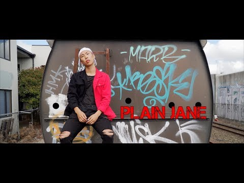 A$AP Ferg - Plain Jane - Hu Jeffery Choreography