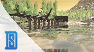 Ark Survival Evolved - Season 2-32- Building Royal