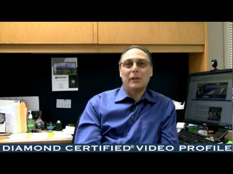 Renewable Power Solutions Diamond Certified Profile
