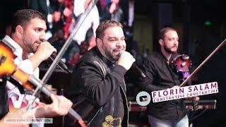 Florin Salam & Leo de Vis - Constantine, constantine @ La Mia Musica Bucuresti