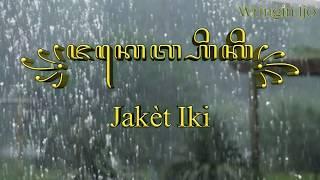 Jaket Iki (Prapatan Mastrip) - Novita (Vita KDI)