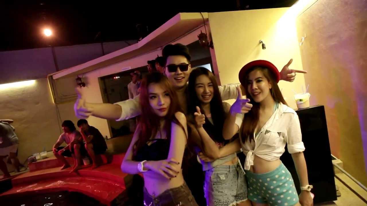 GANGBANG PARTY #2 Swim Swam Swum Pool Party - YouTube