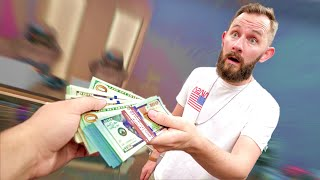 Dropped $25,000 Into Hi5 Studios...