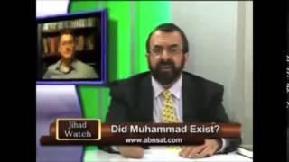 2 Christians fight over Muhammad
