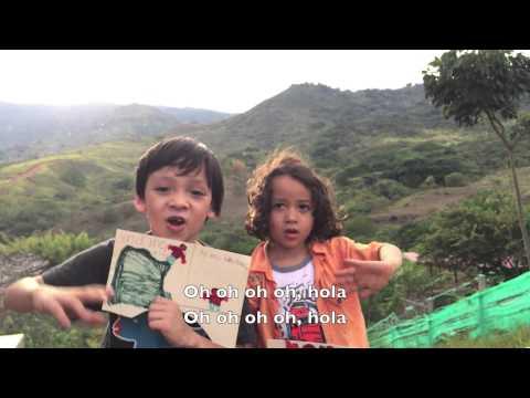 Hello - Kids Crew - karaoke