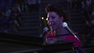 Nothing Compares To You - Robin McKelle - Jazz a Juan 2016