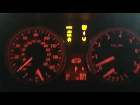 RPM Rough Idle, Vibrating & Shaking Problem BMW 5 Series 3 S