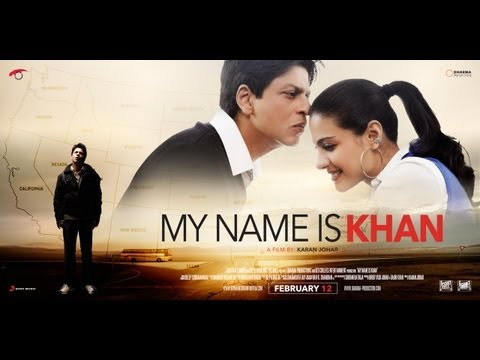 My Name is KHAN - MNIK (Official International Trailer HD)