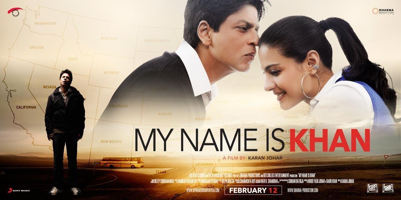 My Name Is Khan Mnik Official International Trailer Hd