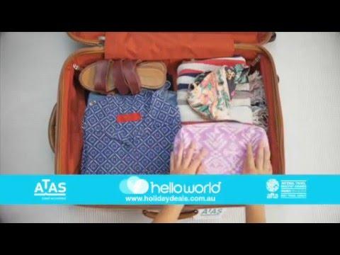 Hello world ♡ Hawaii & Los Angeles | travel video | GoPro HD