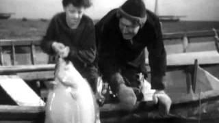 Captains Courageous (1937) - Trailer