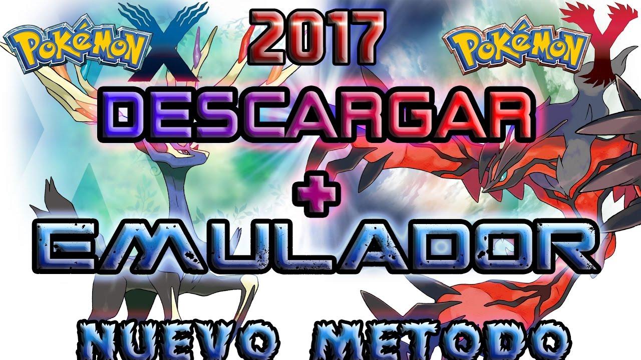 descargar pokemon x español mf