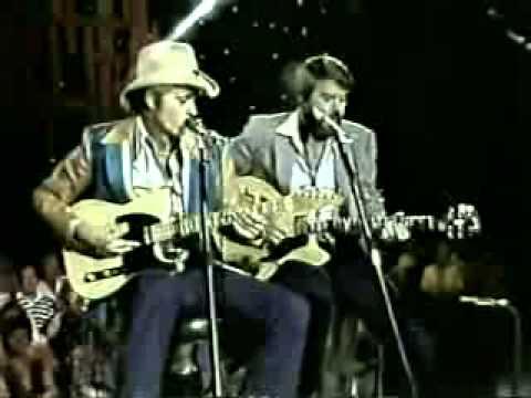 Jerry Reed & Glen Campbell - Guitar Man
