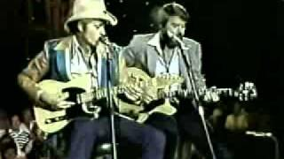 Jerry Reed & Glen Campbell - Guitar Man