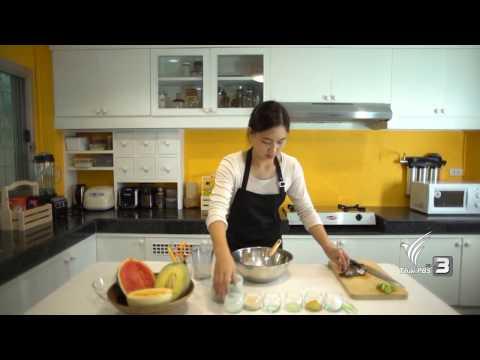 วิธีทำน้ำสลัดเพื่อสุขภาพ , น้ำสลัดไขมันต่ำ (Healthy Salad Dressing)