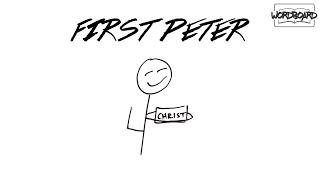 WordBoard.org - Summary of 1 Peter