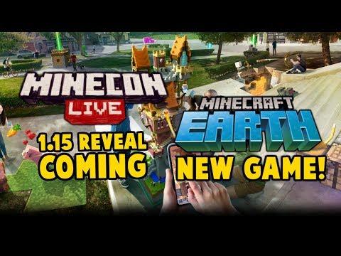 Minecraft: Earth -