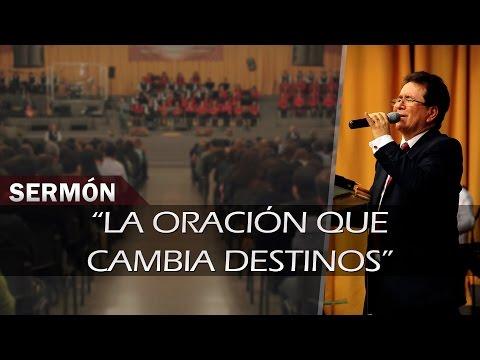 La oración que cambia destinos | Sermones Menap