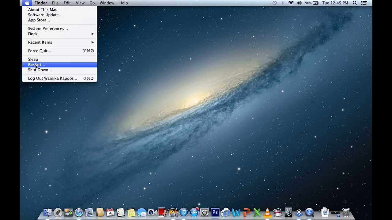How To Clear Cache Files On Mac
