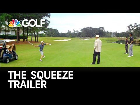 "Don't miss ""The Squeeze"" - Tue @8 & 10PM ET 