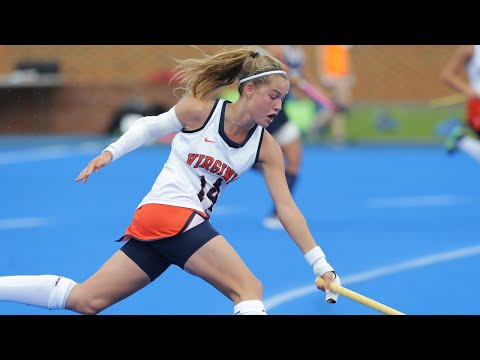 FIELD HOCKEY - Columbia Highlights