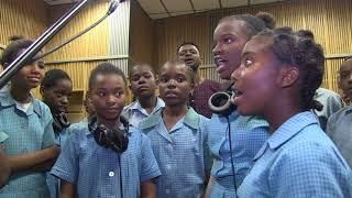 Song of Hope - Albino Care SINASRA NAMIBIA