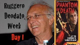 Video Moodz616 Presents: Ruggero Deodato Week | Day I: Phantom of Death (1988) download MP3, 3GP, MP4, WEBM, AVI, FLV Januari 2018