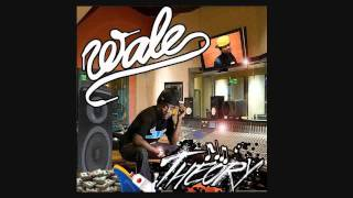 Wale Ft J Holiday - Ambitious Girl 2