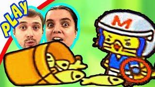 БолтушкА и ПРоХоДиМеЦ находят Новые КОСТЮМЫ для Любимых КОТЯТ! #86 Игра для Детей