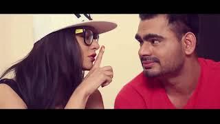 prabh Gill   ISHQ TERA  Official Video  Latest Punjabi Song   2016  WavePunjabi