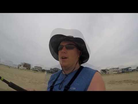 Bethany Beach Fishing