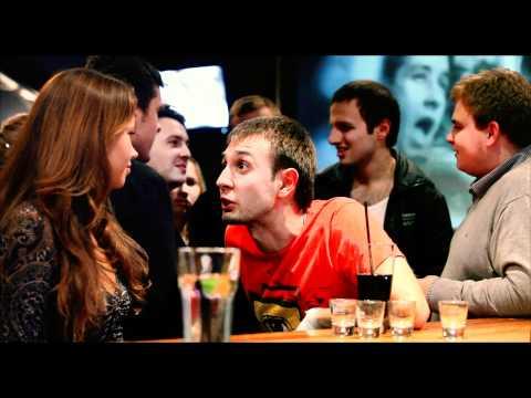 ДЭ - 10 вещей, которые нельзя делать в баре