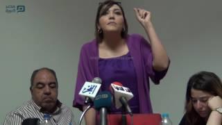 مصر العربية | جميلة اسماعيل: لابد من توعية الشباب بفشل النظام