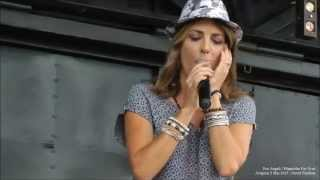 Eve Angeli | Magnolias For Ever (Avignon 3 Mai 2015)