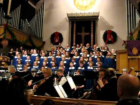 Night Of Silence - Abington Presbyterian Church Christmas By Candlelight